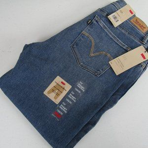 Levi's Perfectly Slimming 512 Jeans 10M/30